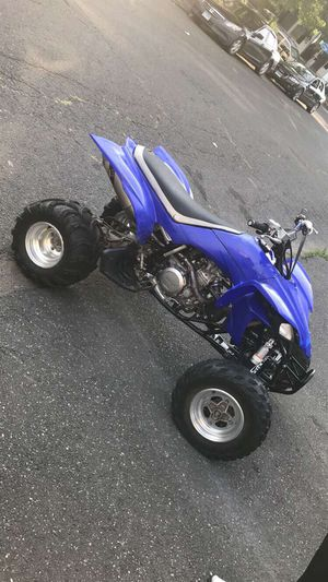 Yfz460 2006 for Sale in East Haven, CT
