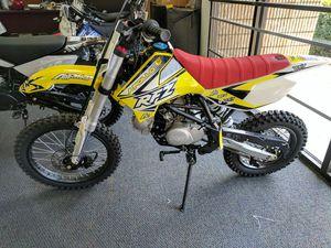 125cc Apollo Dirt Bike X18 💨💨🏁 for Sale in Roswell, GA