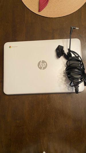 Hp Chromebook 14 for Sale in Fairburn, GA