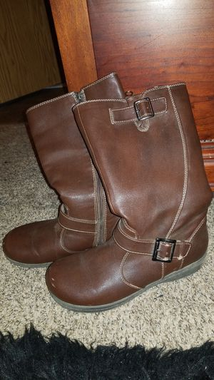 Girl boots for Sale in Caldwell, ID