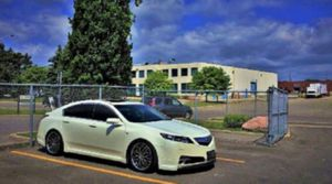 Second Row Folding Seat'09 Acura for Sale in Burns, OR