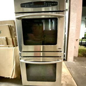 Fisher & Paykel Double Wall Oven for Sale in Fort Lauderdale, FL