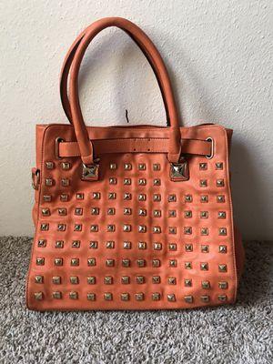 Orange purse for Sale in Denver, CO