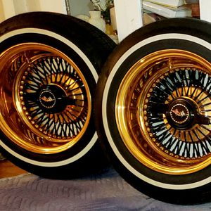 13x7 Zenith rims for Sale in Lakewood, CA