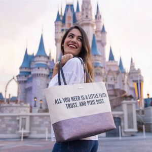 Disney's Kate Spade Tote Bag for Sale in Canyon Country, CA
