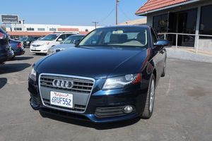 2011 Audi A4 for Sale in El Monte, CA