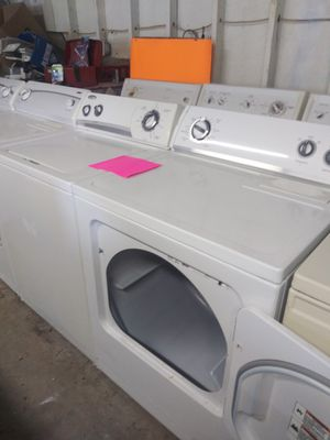 SET DRYER AND WASHER for Sale in Mableton, GA