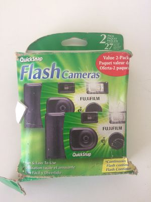 CAMERA instant Flash $1 Must See for Sale in Visalia, CA