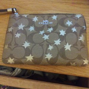 Brand New Coach Wristlet for Sale in Quincy, MA