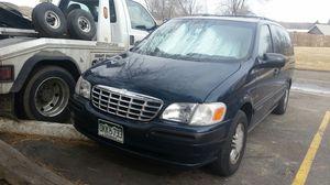 1998 Chevrolet Venture for Sale in Denver, CO