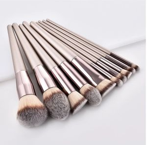 Champagne Makeup Brushes for Sale in San Diego, CA