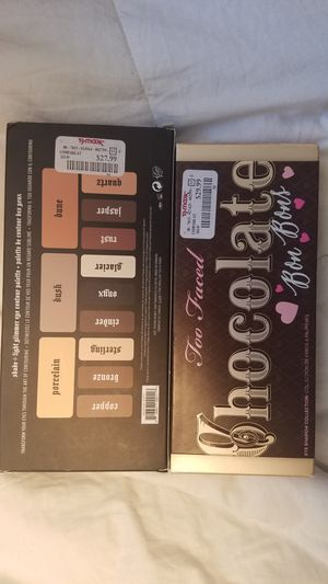 Brand new Two Faced and Kat Von D Make up!!! for Sale in Eagan, MN