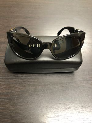 Versace Iconic Archives Edition Sunglasses (Notorious BIG) for Sale in Palisades Park, NJ
