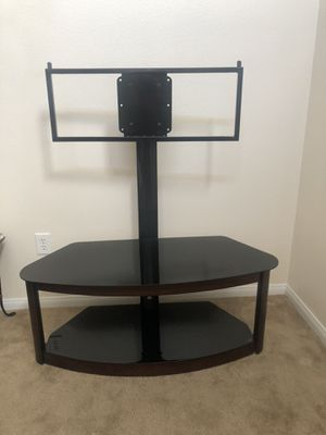Tv stand for a 52 inch or smaller television for Sale in Las Vegas, NV