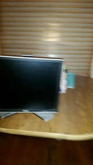 Monitor dell for Sale in San Bernardino, CA
