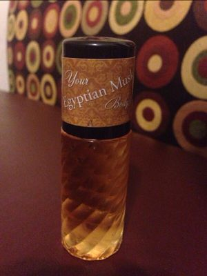 Egyptian Musk fragrance oil for Sale in St. Louis, MO