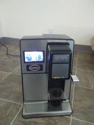Bunn Keurig make offer this thing is amazing for Sale in West Valley City, UT