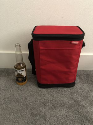 Coleman Cooler for Sale in San Francisco, CA