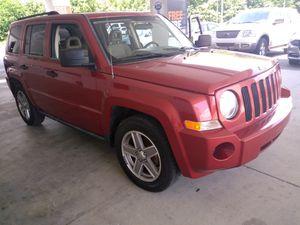 2008 Jeep Patriot for Sale in Winchester, TN