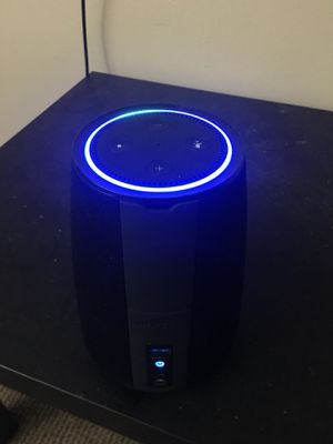 MOKCAO Bluetooth speaker Amazon Echo Dot combo pack for Sale in Chicago, IL