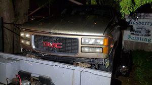 1999 GMC Yukon good vortec 5.7. &4l60e tran and transfer case. Parts everything is available for Sale in Monroe, WA