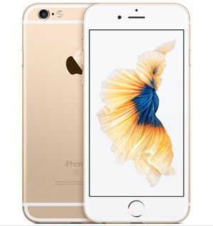 IPhone 6s 16gb - new screen for Sale in Houston, TX
