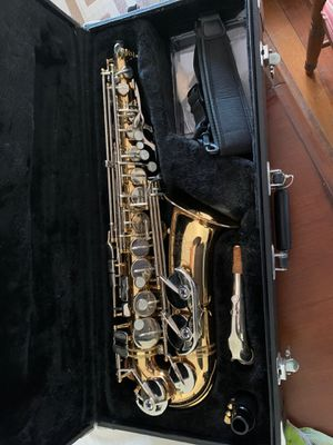 Alto Saxophone for Sale in Peabody, MA