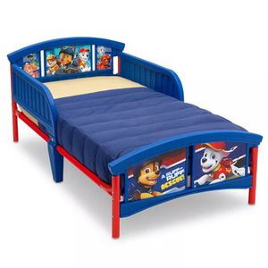 Paw Patrol Toddler Bed for Sale in Fresno, CA