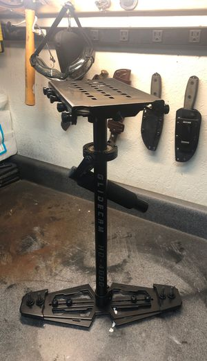 Glidecam HD-4000 for Sale in Valley Home, CA