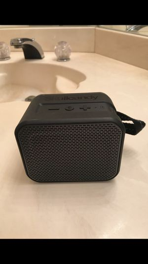Skullcandy Barricade Bluetooth Speaker for Sale in Roanoke, TX