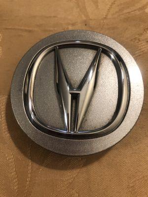 OEM Acura TSX RDX MDX TSX RL ILX RLX ZDX Center Cap part for Sale in Boston, MA
