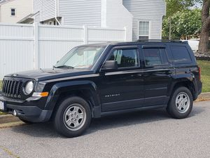 2016 Jeep Patriot Sport for Sale in Virginia Beach, VA
