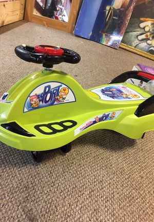 Kid toy car for Sale in Houston, TX