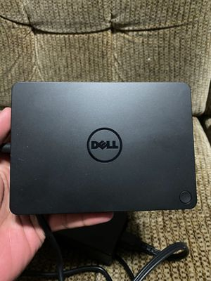 DELL WD15 Docking Station $90 OBO for Sale in Seattle, WA