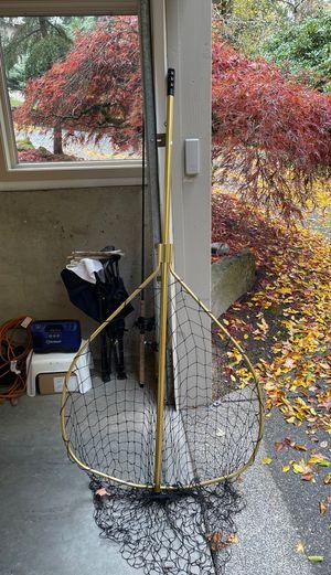 Fishing net for Sale in Portland, OR
