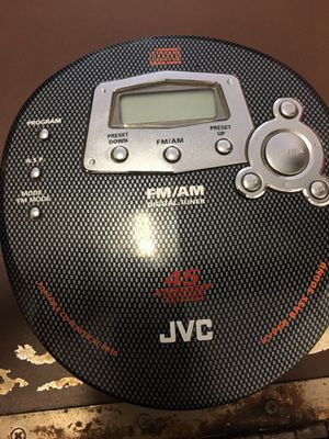 CD Player and Radio for Sale in South Gate, CA