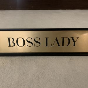 BOSS LADY for Sale in Baltimore, MD