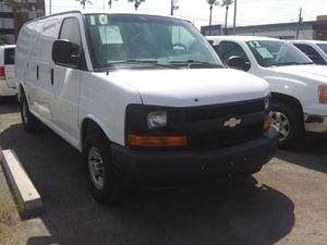 2010 chevy express van for Sale in Phoenix, AZ
