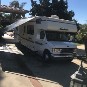 1999 ford Coachman for Sale in Jamul, CA