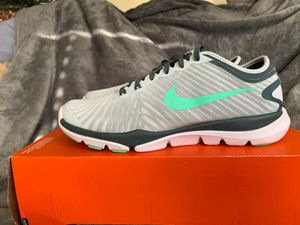 Nike Flex Supreme Training 4 Shoes for Sale in Riverside, CA