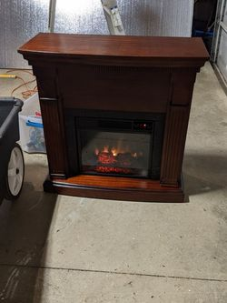 Fireplace Electric for Sale in Westport,  WA