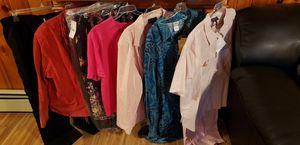 3X Women's Clothing Bundle! for Sale in Cranston, RI