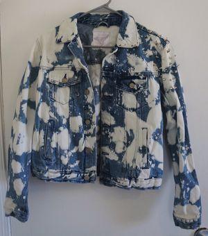 Jeans Jacket Zara for Sale in Washington, DC