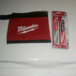 JOSES MILWAUKEE PACK for Sale in Arcadia, CA