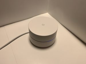 Google WiFi router system for Sale in Chandler, AZ