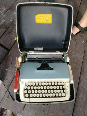 Travel typewriter for Sale in Auburndale, FL