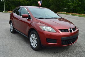 MAZDA CX-7 2009 (CLEAN TITLE. CLEAN CARFAX) for Sale in Nashville, TN