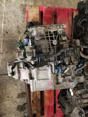 Used JDM 2004-2007 Acura TSX 2.4L k24a Automatic Transmission for Sale in Atlanta, GA