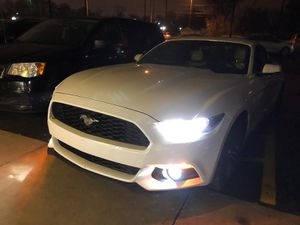 Ford Mustang 2016 clean title low miles for Sale in Columbus, OH