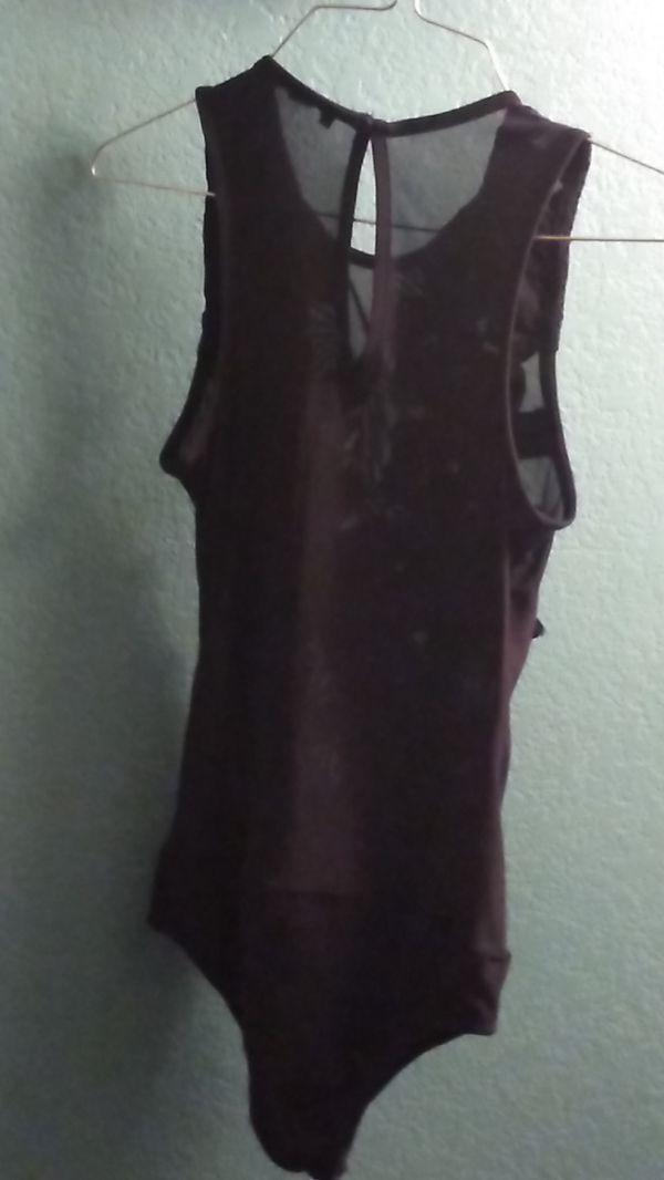 Women's pretty bodysuit szS